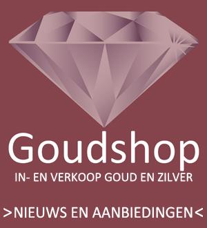 Nieuws en aanbiedingen - De Goudshop Juweliers - Inkoop en verkoop goud en zilver